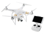 Dron Phantom 3 Professional