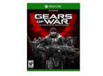 Xbox One Juego Gears Of War Ultimate Edition