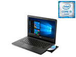 Laptop Dell I3467 Ci5 4 GB/1TB 14""