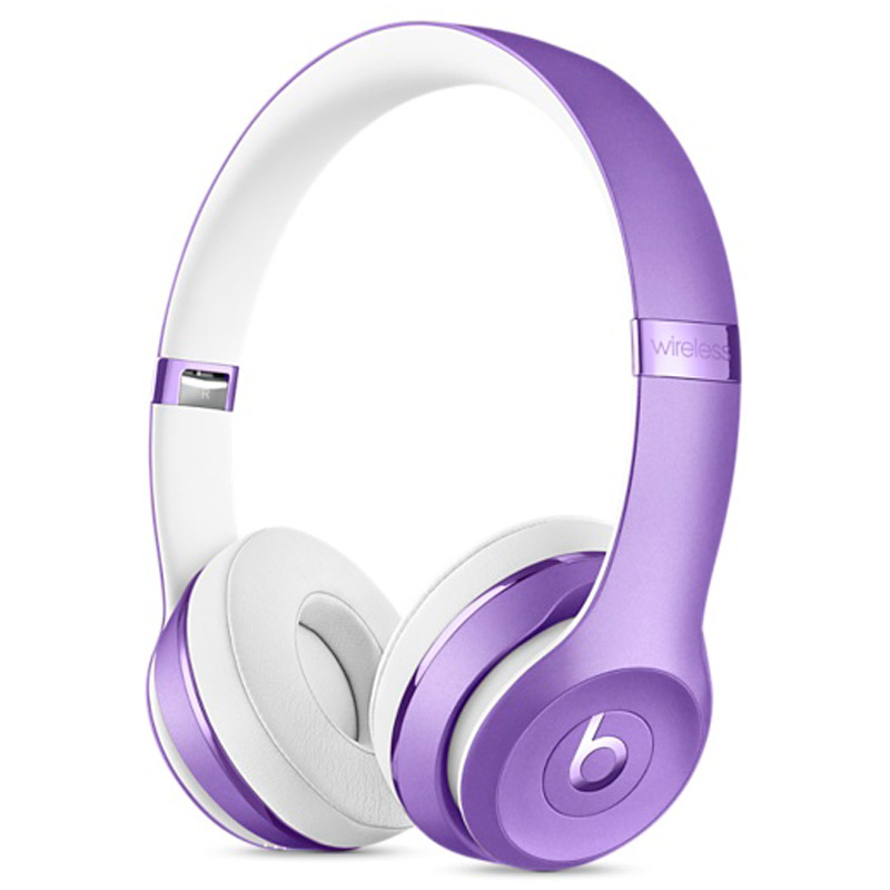 Audífonos Beats Solo3 MP132BE/A Violeta