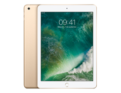 iPad 5 WiFi 32GB Oro