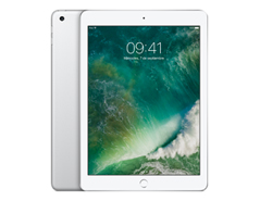 iPad 5 WiFi 32GB Plata