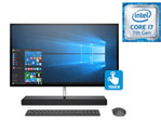 All in One HP 27 B Ci7 16 GB/1 TB+128 GB SSD 27""