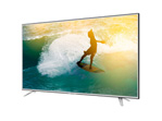 "Pantalla Sharp 50"" 4K Smart TV"