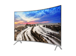 "Pantalla Samsung 55"" 4K Smart TV Curva"