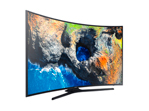 "Pantalla Samsung 65"" 4K Smart TV Curva"