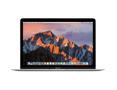 MacBook Plata Core m3