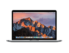 MacBook Pro 256GB Gris espacial