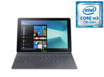 "Samsung GALAXY BOOK 10.6"" con S-Pen"