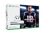 Xbox One S 500 GB con Madden 18