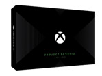Xbox One X Project Scorpio 1TB Edition