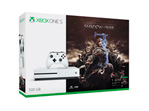 Xbox One S 500GB + Middle earth: Shadow of War