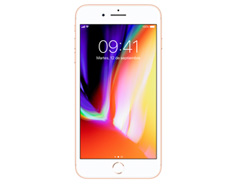 iPhone 8 Plus Color Oro 64GB