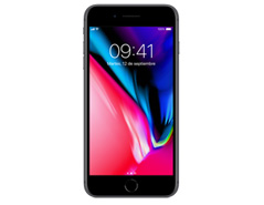 iPhone 8 Plus Gris Espacial 256GB