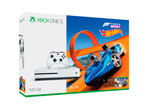 Consola Xbox One S 500GB + Forza Horizon 3 Hot Wheels