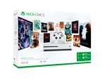 Consolas Xbox One S 500GB Descarga+3 Meses Gold