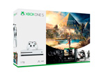 Consola Xbox One S 1TB + 2 Juegos+3rd Party