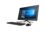 All in one HP 24-G205 AMD 4GB/1TB 24""