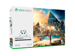 BDL Consola X1 S 500GB + Assasin's Creed + GOW UE + Play&Charge + Live 3M
