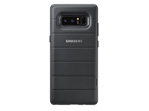 Funda protectora Galaxy Note 8 Negro