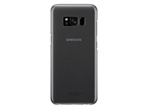 Funda Clear Cover S8 Negro
