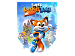 Xbox One Juego Super Lucky's Tale