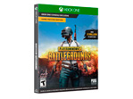 Xbox One Juego Playerunknown's Battlegrounds