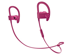Powerbeats3 Wireless - Fucsia grafiti