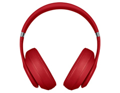 Beats Studio3 Wireless - Rojo