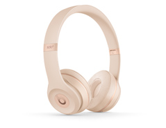 Beats Solo3 Wireless - Color oro mate