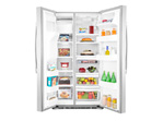 Refrigerador 25 pies Inxoxidable GE Profile