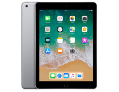 iPad 6 Wi-Fi 128GB Gris espacial