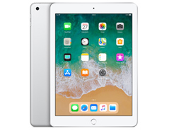 iPad 6 Wi-Fi 128GB Color plata
