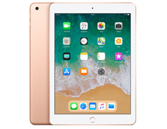 iPad 6 Wi-Fi 128GB Color oro