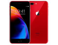 iPhone 8 Plus Red 256GB