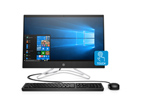 "All in One HP 24-F A6 6GB/1TB 23.8"" Touch"
