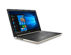 Laptop HP 15 DB AMD A9 4GB/1TB 15.6""