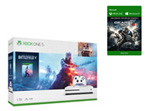Consola Xbox One S 1TB Battlefield V