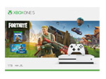 Consola Xbox One S 1TB Fortnite
