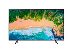"Pantalla Samsung 65"" 4K Smart TV"