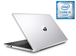Laptop HP 15-BS015LA Ci5 8 GB/1 TB W10 15.6""