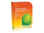 Microsoft Home and Student 2010