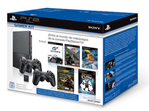 SONY PS2 BUNDLE