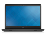 E-Laptop DELL 3000 i3 4RAM 500GB GE 3YEARS