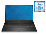 Laptop Dell X9350 Ci5 4 GB/128 SSD 13.3""
