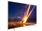 "Pantalla Sharp 40"" Smart TV"