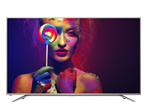 "Pantalla Sharp 60"" UHD Smart TV"