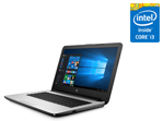LT HP 14 AM009 Intel Ci3 8/1TB W10 14""