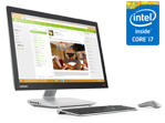 All in One Lenovo 910 Intel Core i7 8 GB/1 TB W10 27""