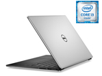 Laptop Dell X9360 Ci3 4Gb/128SSD W10 13.3""